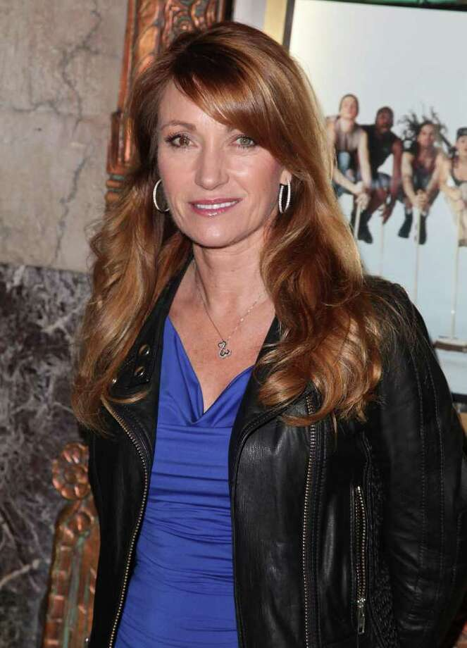 HOLLYWOOD - JANUARY 26:  Actress Jane Seymour attends the opening night of 'STOMP'  at the Pantages Theatre on January 26, 2010 in Hollywood, California.  (Photo by Angela Weiss/Getty Images for Pantages Theatre) Photo: Angela Weiss / 2010 Getty Images