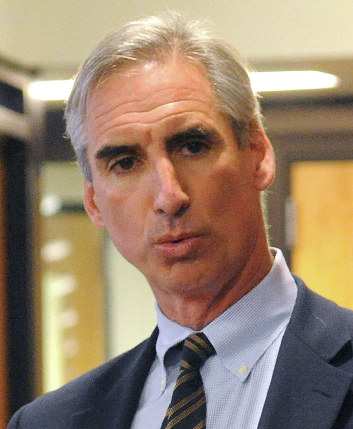 Oliver Luck: West Virginia AD - The former NFL quarterback has extensive sports marketing background, getting stadiums built in Houston, running the Houston Dynamo and even the Frankfurt Galaxy in the World League of American Football. Younger UT alums like how he got beer into Mountaineer Stadium and has been a forceful national ally for that movement. And he's Andrew Luck's dad. Odds: 3-1