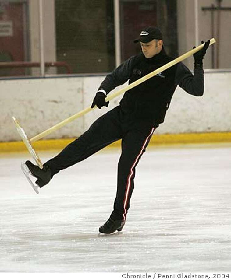 Brian Boitano won the Olympic Gold medal 18 years ago, but his memories of outskating Brian Orser in the Canadian's home country, remain vivid. Chronicle photo, 2004, by Penni Gladstone