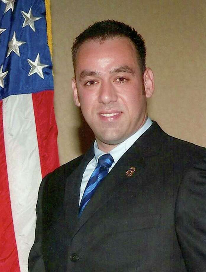 ICE Agent Jaime Zapata died in Mexico in 2011. Photo: HO / AFP