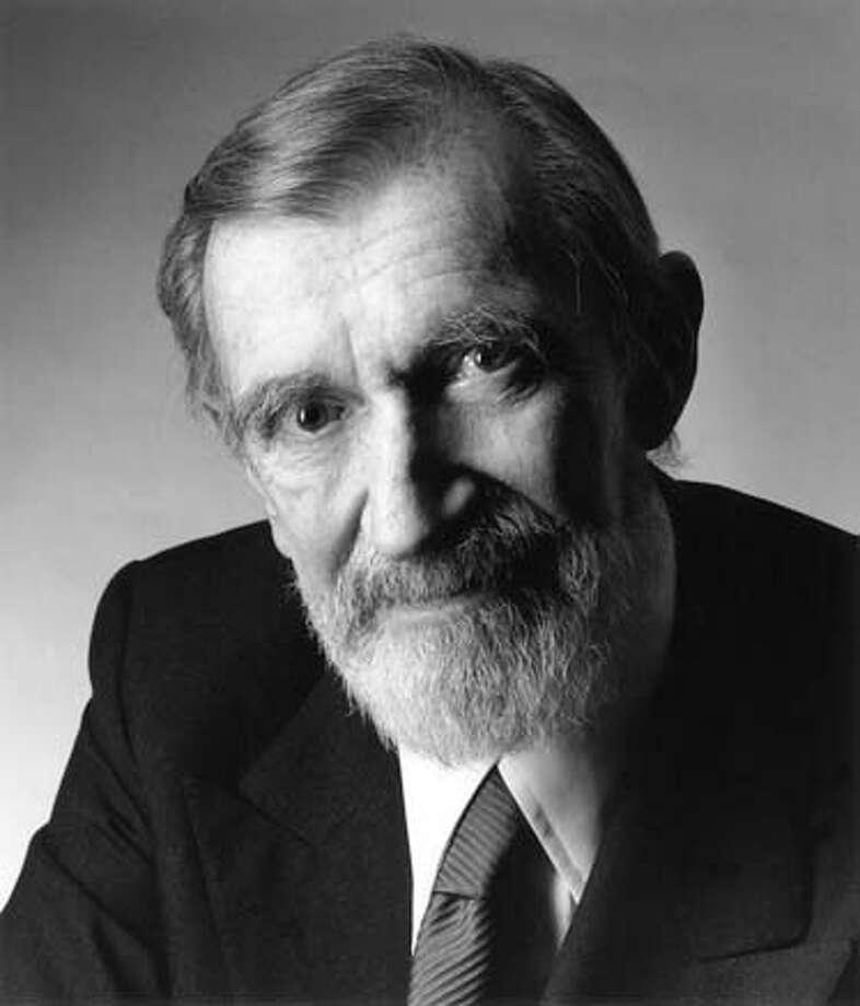 Obituary photo of James Freed. Photo: HO