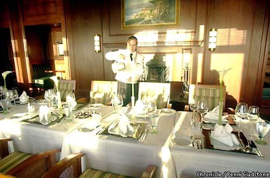 Restaurant Opening At New Ritz Carlton In Half Moon Bay Called Navio Samantha Johnston