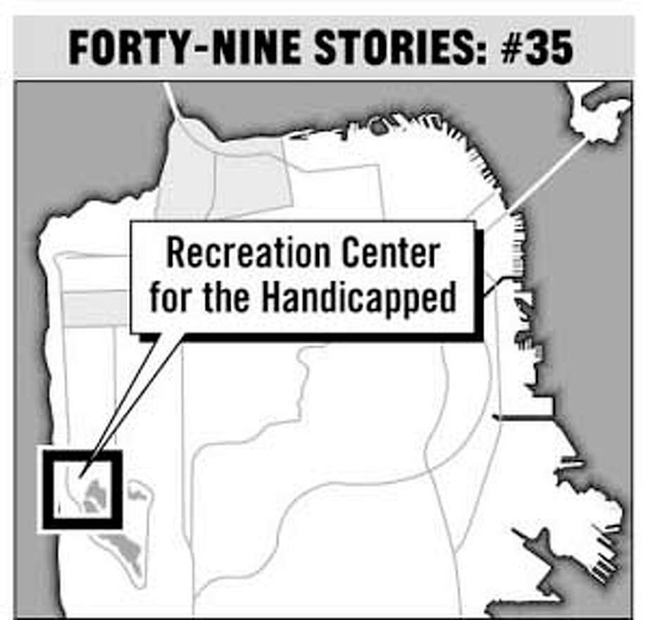 Forty-Nine Stories: No. 35. Chronicle Graphic