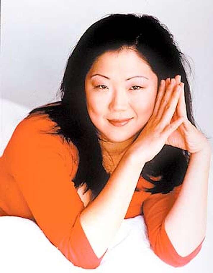 Margaret Cho: Success problems. Handout Photo