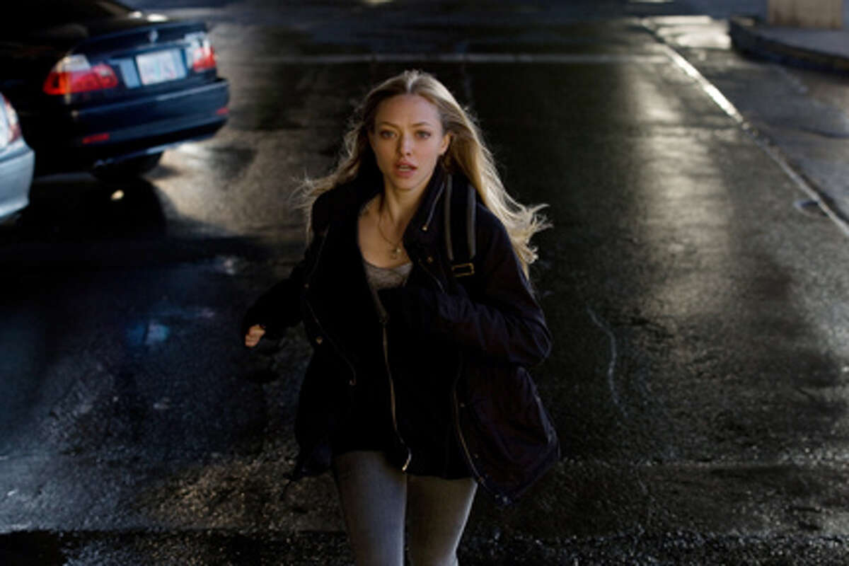 Amanda Seyfried as Jill Parrish in