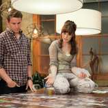 Kerry Hayes/Screen Gems Channing Tatum and Rachel McAdams star in Screen Gems' THE VOW.