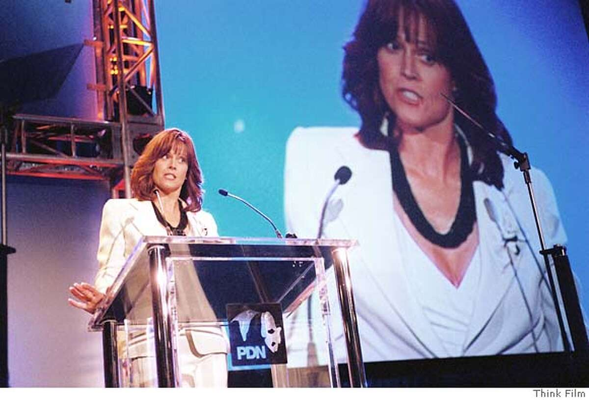 Sigourney Weaver plays a television network president in Jake Kasdan�s comedy