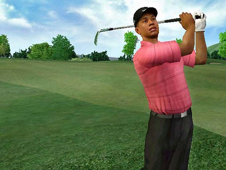 Earn respect and climb the ranks with the Tiger Challenge in Tiger Woods PGA TOUR� 07. The top-selling golf video game franchise is packed with new content, including 18 championship courses and 35 pro and fantasy golfers. Use the cutting edge Wii controller to swing the clubs like the pros. Perfect using the Wii-mote interface for enhanced interaction with the game. Photo: -