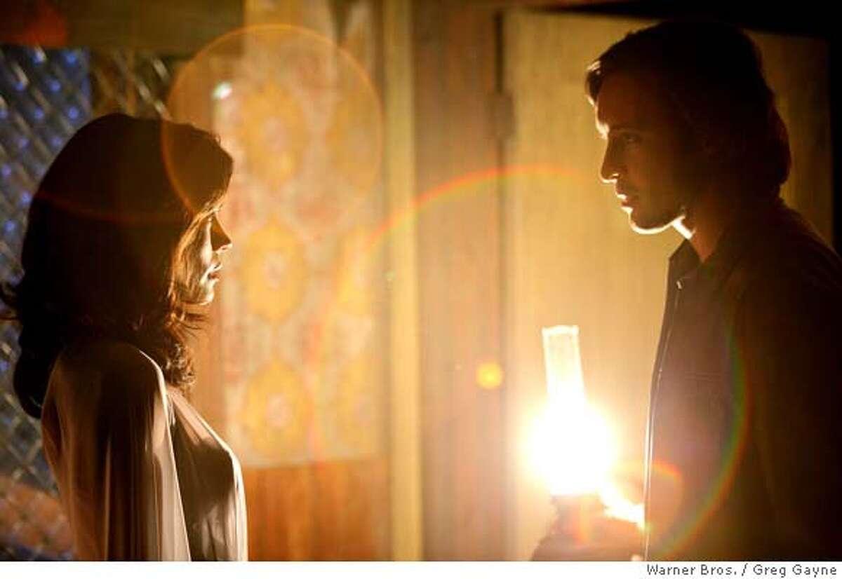 Tv Review Big Shots Moonlight Big Wastes Of Time