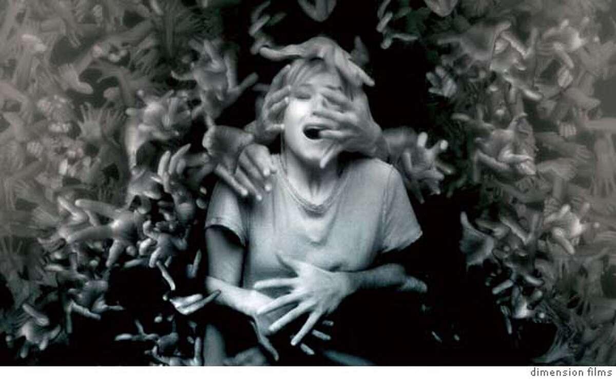 Kristen Bell in Dimension Films' Pulse - 2006