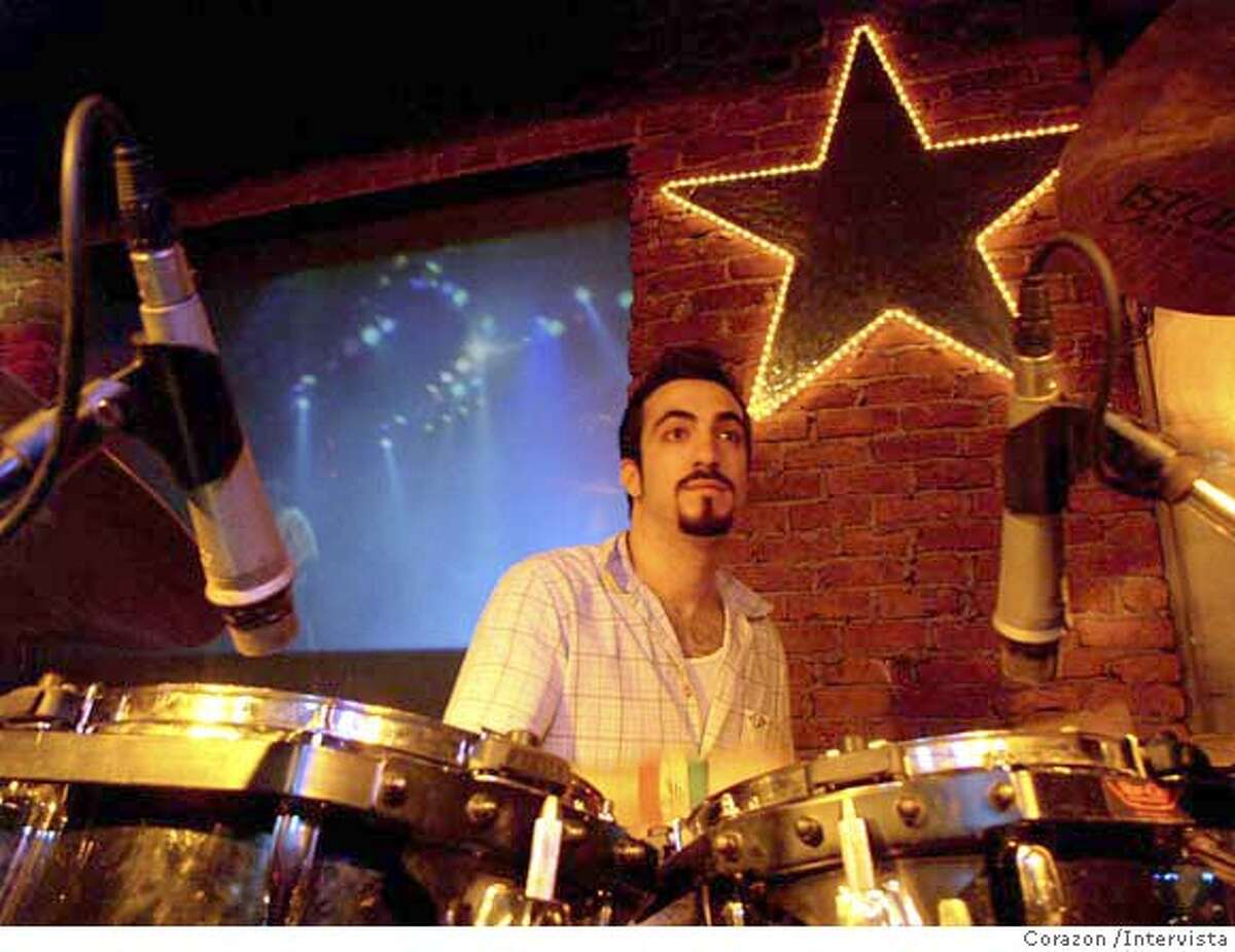 Duman Despite a portion of punk, the band DUMAN faithfully represents the tradition of