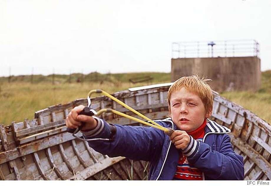 � This Is England stars Thomas Turgoose Photo: IFC Films