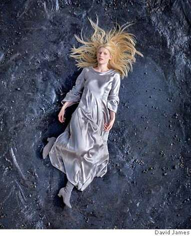 Yvaine (CLAIRE DANES), a fallen star, is pursued for her magical abilities in �Stardust.� Photo: Photo Credit: David James