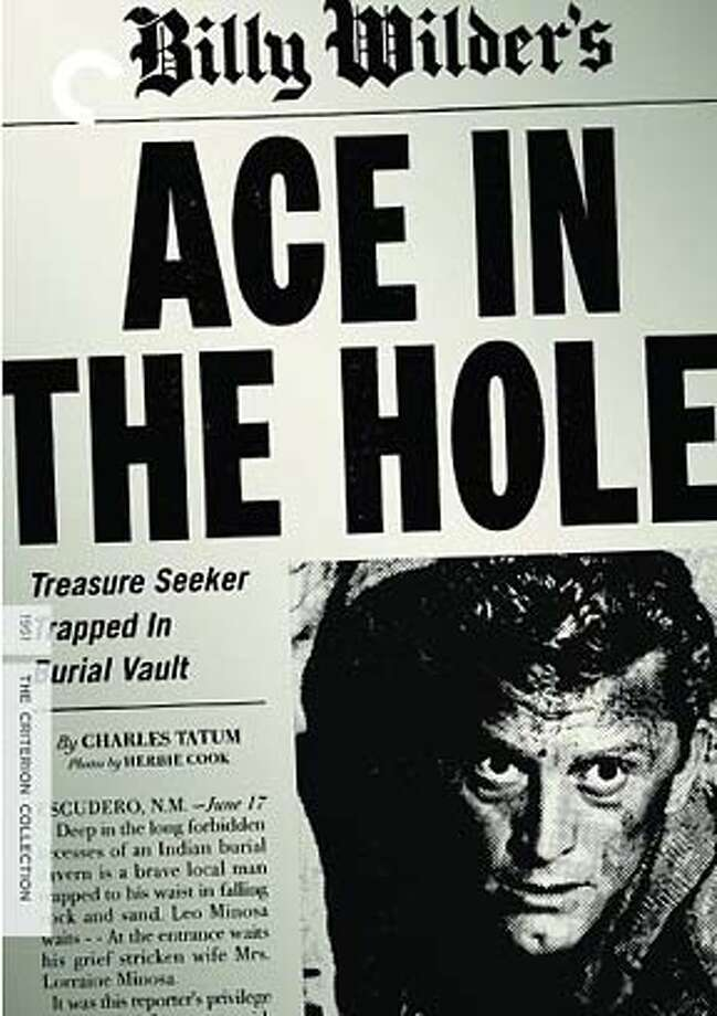 """Ace in the Hole"" (1951)"