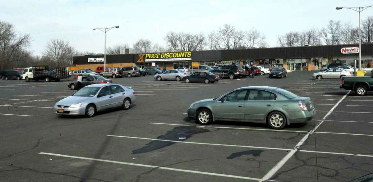 Sonic, a fast food drive-in restaurant, had been planning to construct a new place in the parking lot of Xpect Discounts in Danbury. City Mayor Mark Boughton said Wednesday the project isn't going to happen at that site.