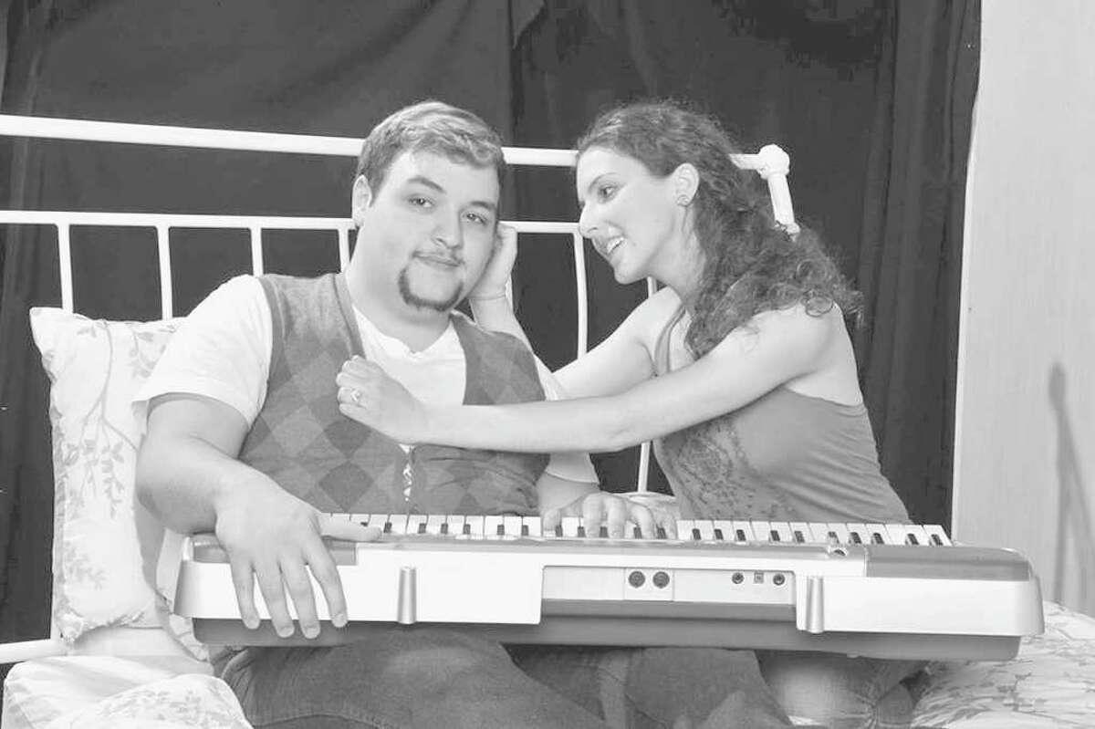"""Baby"" at Schenectady Light Opera Company (Timothy Raab)"