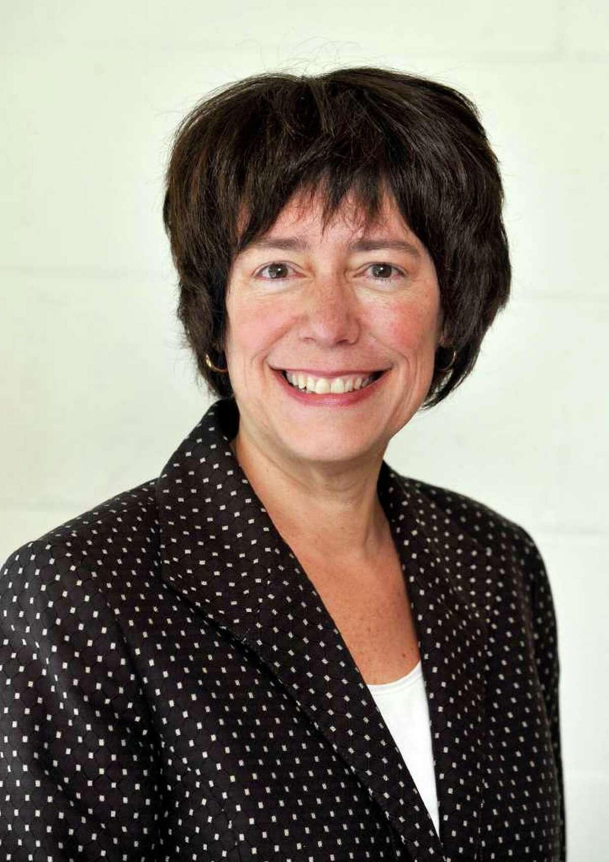 Deborah Low is Ridgefield Superintendent of Schools