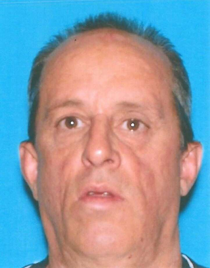 Ray Pirro, 52, died when he stole a single-engine plane from the Concord airport before crashing it in a Fresno field on Feb. 5, 2012. No one else was injured. Photo: California DMV, Courtesy