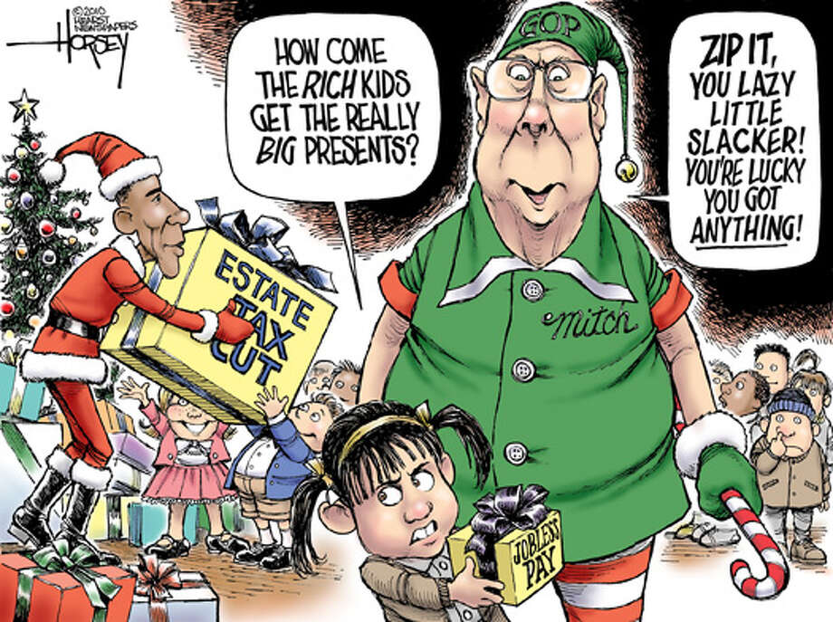 Obama's estate tax cut
