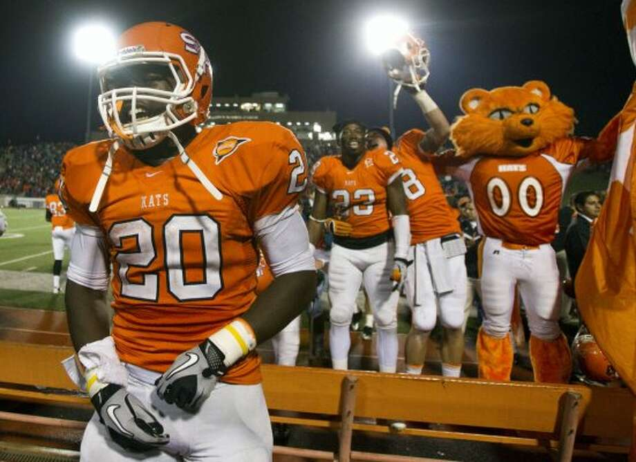 Bearkats fans can watch this season's homecoming game on the new regional sports network.