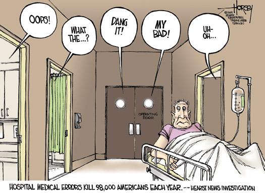 Emergency Room Errors Medical Malpractice
