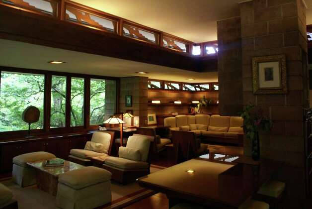 Tour A Frank Lloyd Wright House In Sammamish