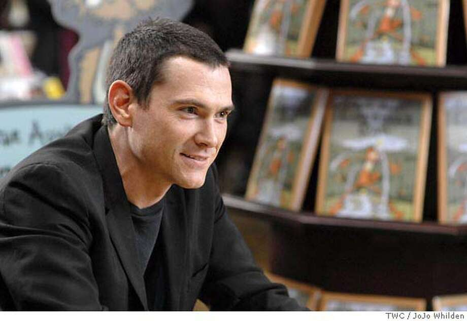 Photo Caption: Billy Crudup stars in DEDICATION. Photo by: JoJo Whilden, TWC, 2007. Photo: JoJo Whilden