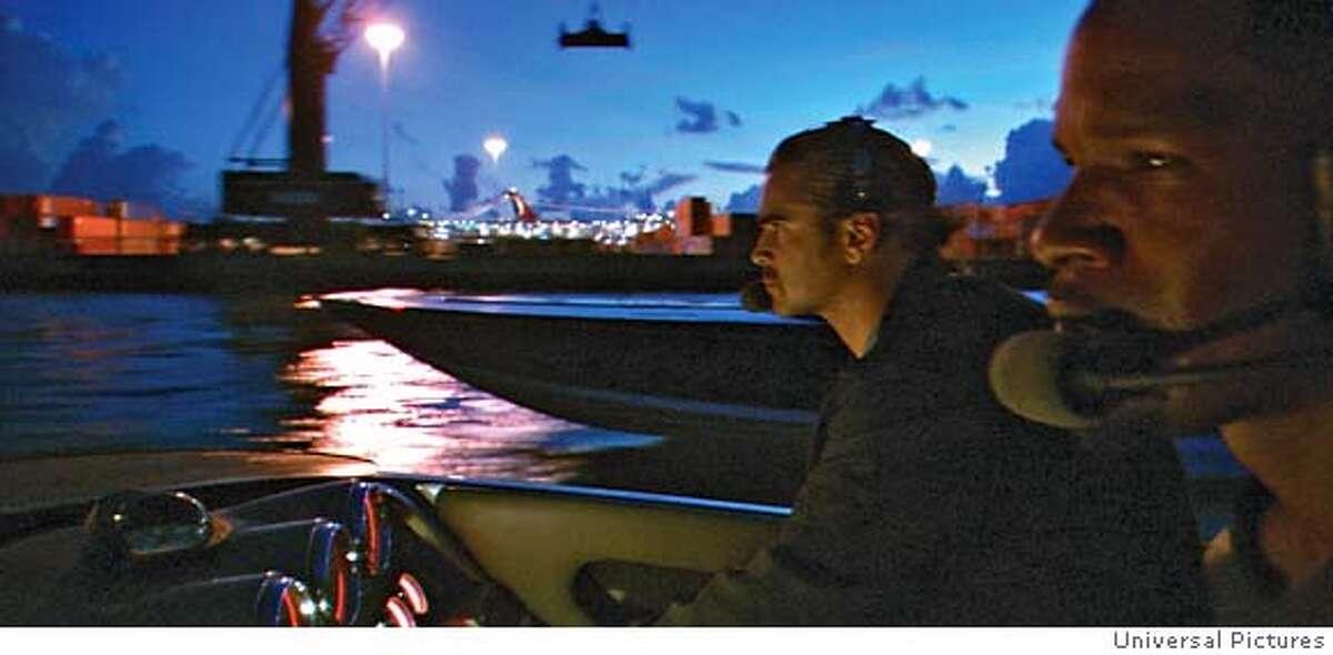 Film Title: Miami Vice