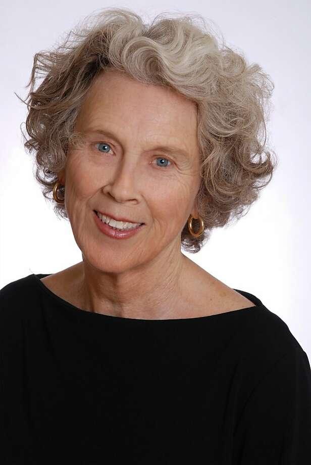 Joan Steinau Lester Photo: Courtesy Joan Steinau Lester