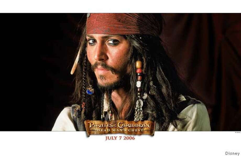 Johnny Depp Photo: Disney
