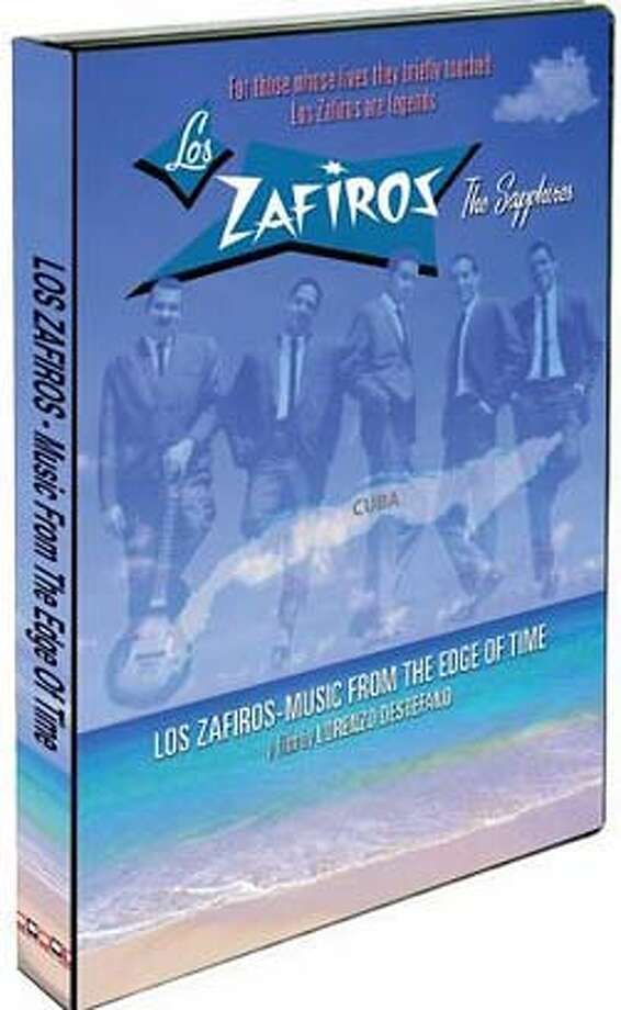 """Los Zafiros: Music from the Edge of Time"""