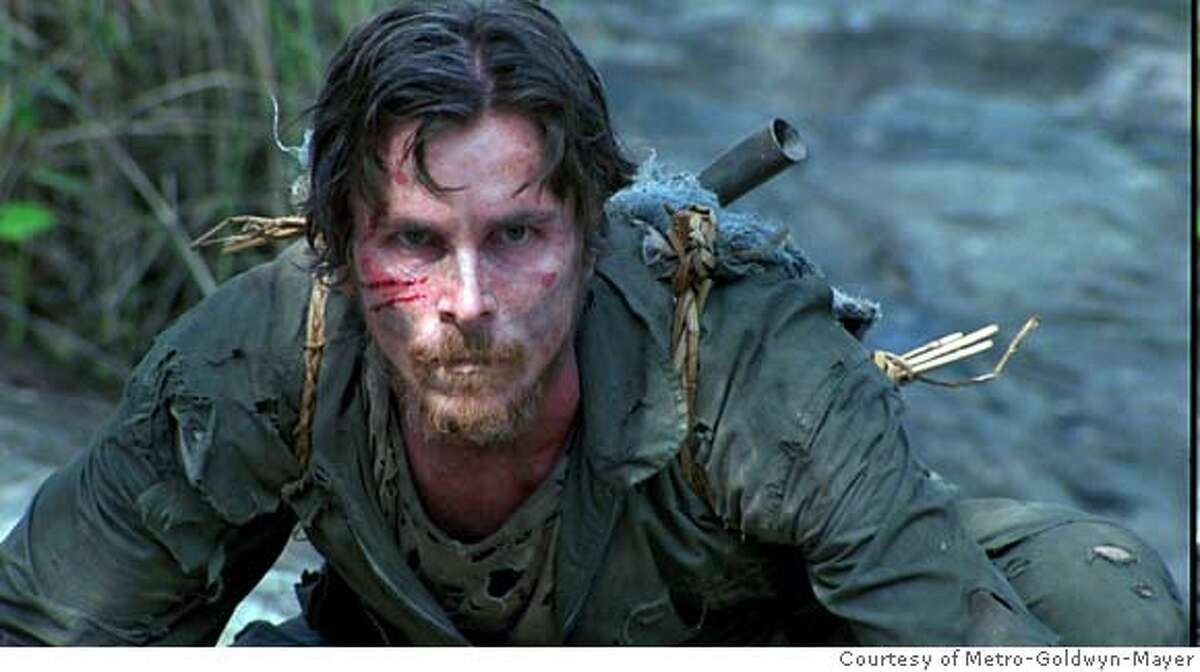 Christian Bale Photo by Lena Herzog � 2005 TOP GUN PRODUCTIONS, LLC. ALL RIGHTS RESERVED.