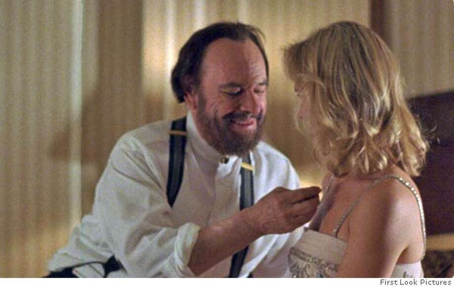 SHADES14_01.JPG Rip Torn as Allan in Forty Shades of Blue. FIRST LOOK PICTURES Photo: FIRST LOOK PICTURES