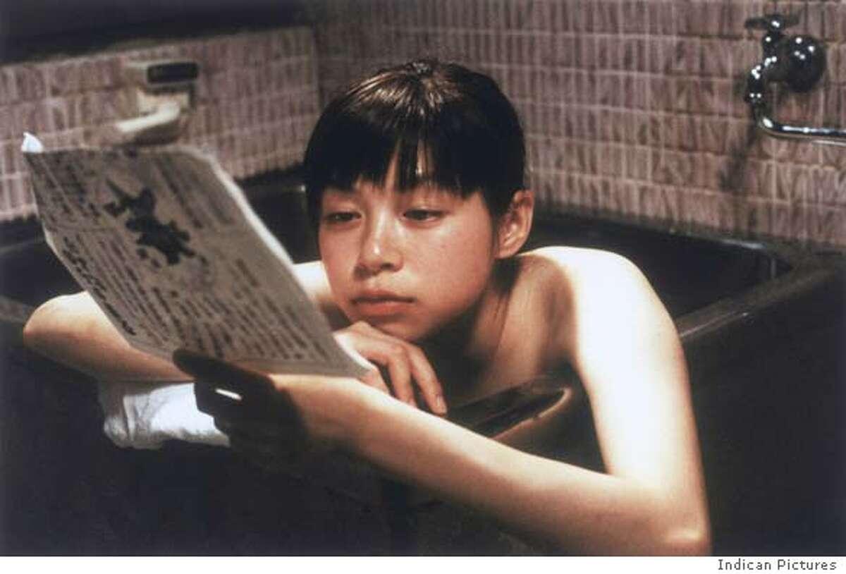 SHOUJYO_09 Mayu Ozawa as Yoko IN Shoujyo. Indican Pictures