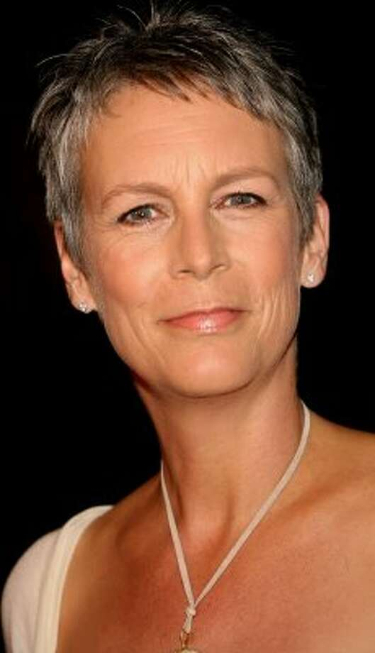 Jamie Lee Curtis has admitted she became addicted to pain killers after a surgery. She is outspoken on the need to help struggling addicts.  (Frederick M. Brown / Getty Images)