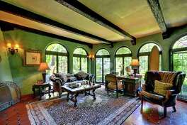 """The Los Feliz home of Robert Huizenga, known as Dr. H on """"The Biggest Loser,"""" is listed for sale at $5.399 million."""