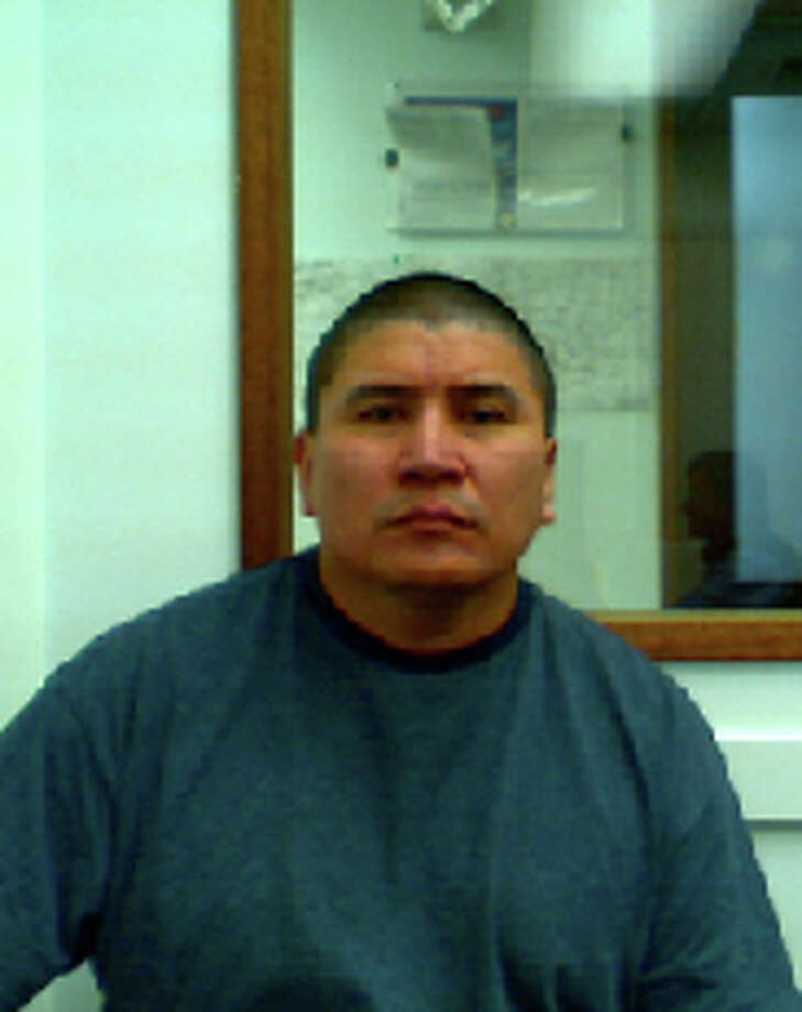 Sullivan Whistle Jim, 37, is currently wanted by the Department of Corrections. He was convicted of assault in Yakima County. Anyone with information can contact the Department of Corrections at 866-359-1939 or by visiting doc.wa.gov. Photo: Department Of Corrections Photo