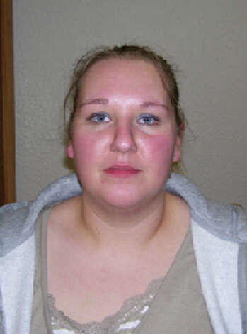 Jennifer Grace Haralson, 29, is a convicted burglar wanted by the Department of Corrections. Also known as Jennifer G. Blevins, Haralson was originally convicted in Clark County. Anyone with information can contact the Department of Corrections at 866-359-1939 or by visiting doc.wa.gov. Photo: Department Of Corrections Photo