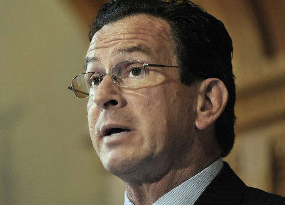 Gov. Dannel Malloy has proposed putting GPS devices in state vehicles. But the plan is being opposed by the union representing employees of the state Department of Children and Families. Photo: File Photo