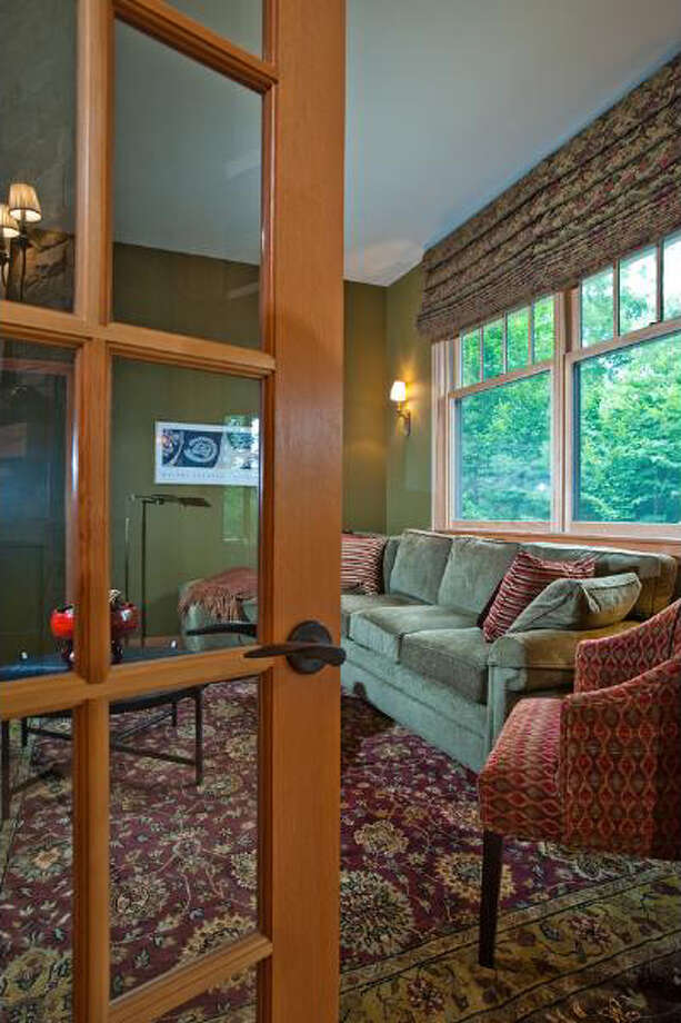 House of the Week: Kendrick Hill Rd., Wilton   Realtor: Deborah Andersson at Select Sotheby's International Realty   Discuss: Talk about this house Photo: Courtesy Photo