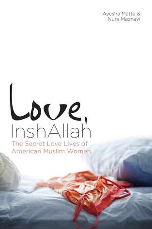 Love, InshAllah ed. by Nura Maznavi and Ayesha Mattu