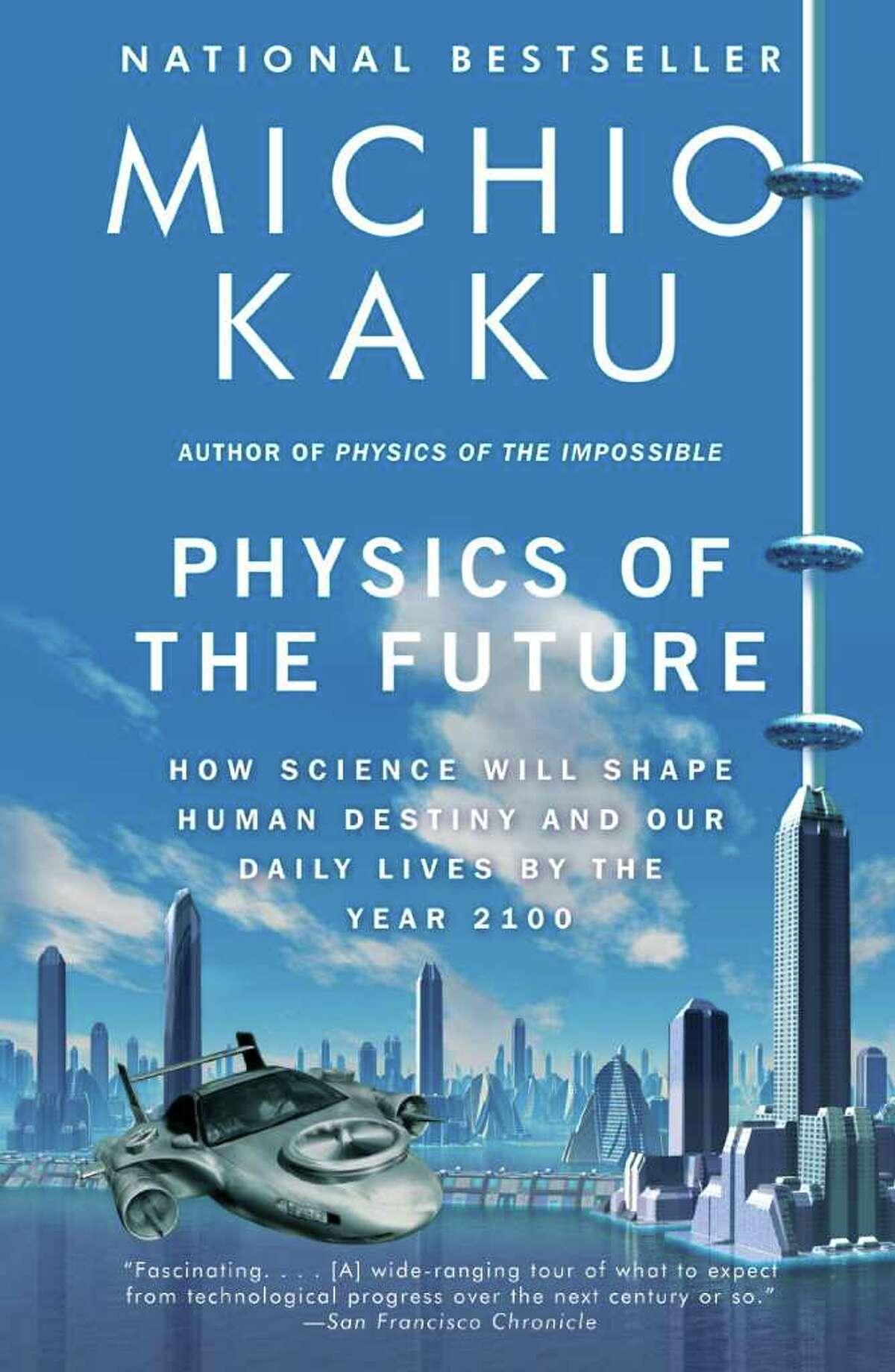 """Physics of the Future"""