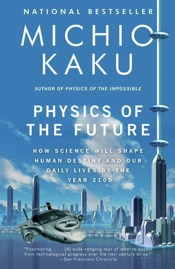 """Physics of the Future"""
