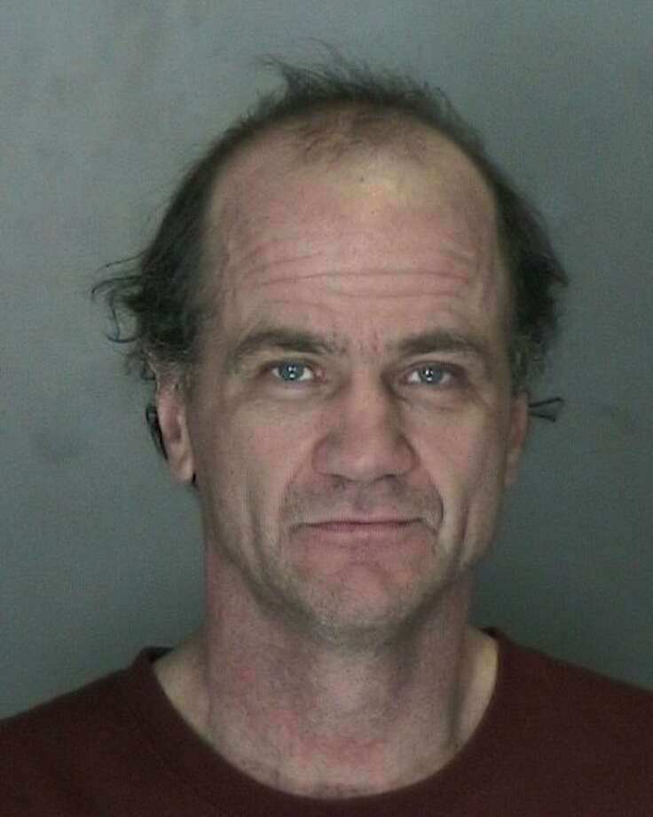 Thomas McMullen (Schenectady police photo)
