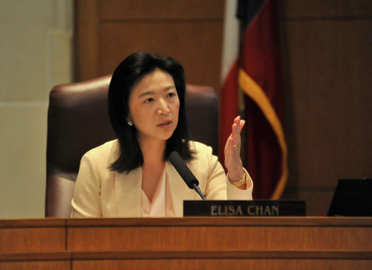 A secretly recorded tape of City Councilwoman Elisa Chan  discussing the proposed expansion of San Antonio's anti-discriminaton ordinance with her staff lifts the veil from her real views on the LGBT community.