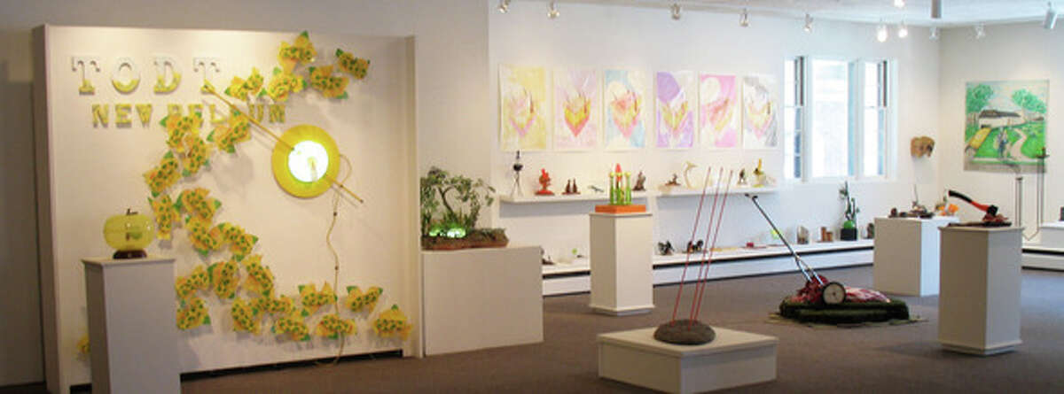 The Arts Center Gallery in Saratoga Springs has announced upcoming opportunities for visual artists. (Saratoga Arts)