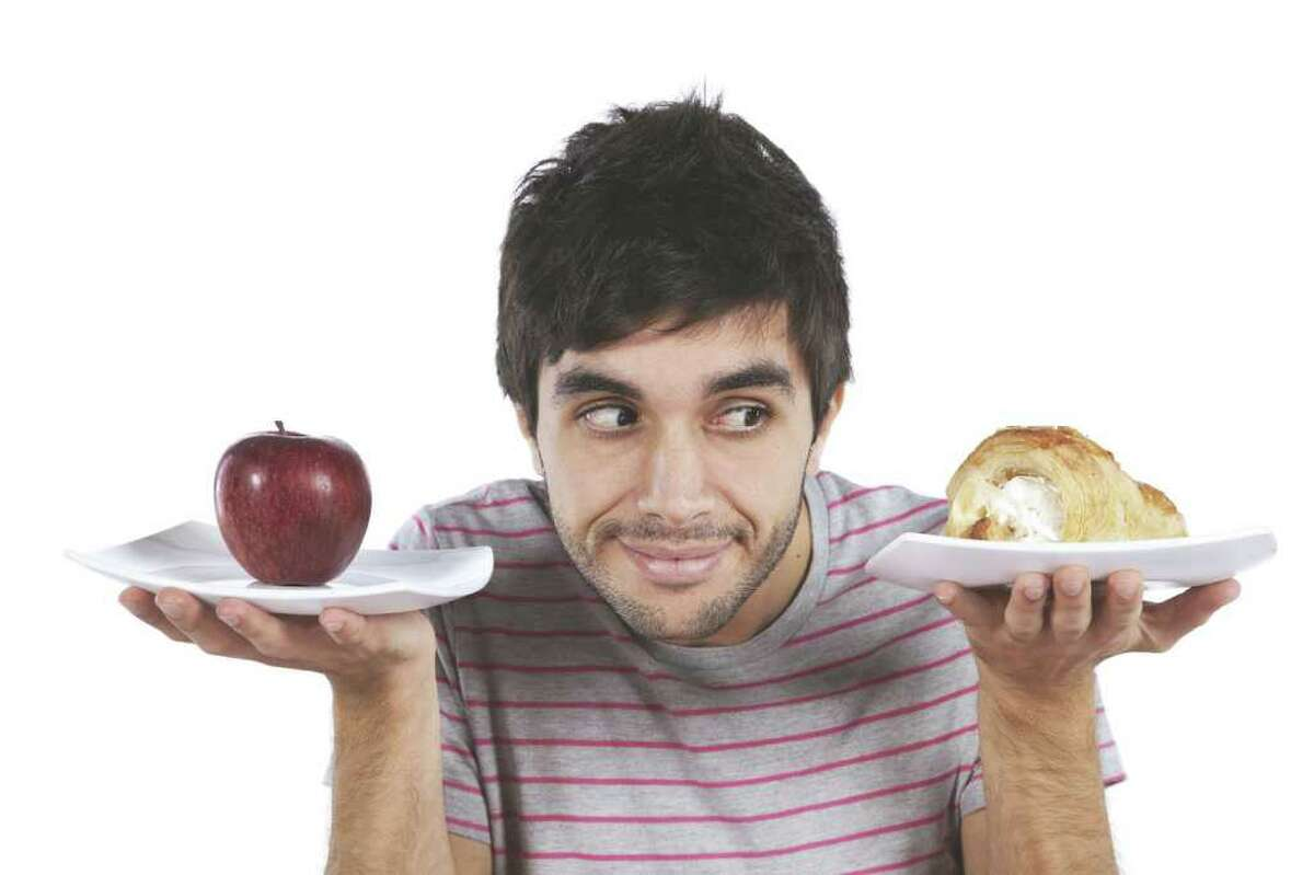 Be careful when choosing your carbohydrates. (Fotolia.com)