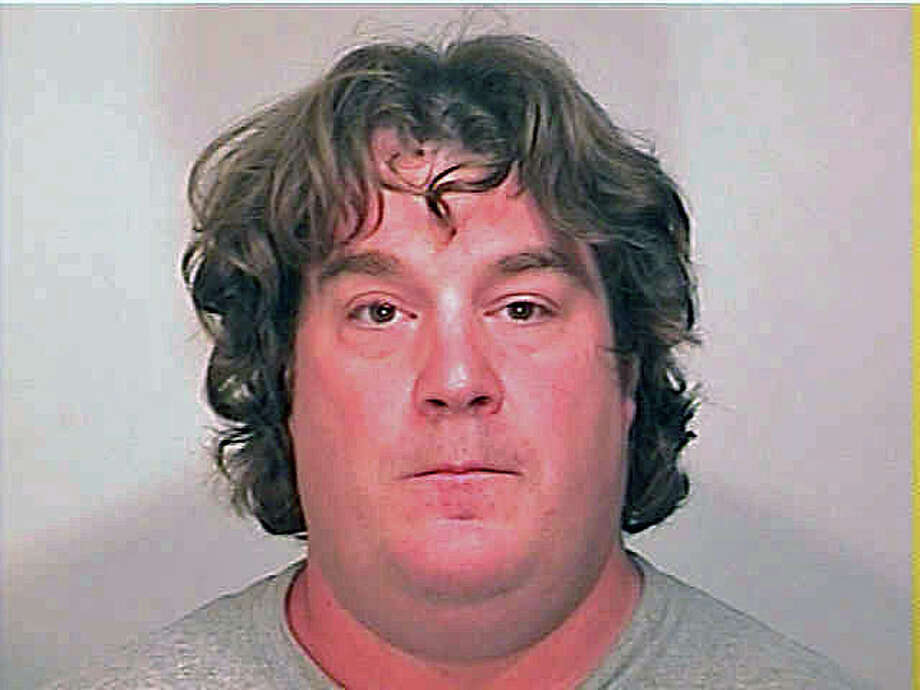 Former Fairfield cab driver Bruce Northrop was sentenced Friday to two years in prison for sexually assaulting an 18-year-old girl in his cab in 2010. Photo: Contributed Photo, ST / Fairfield Citizen