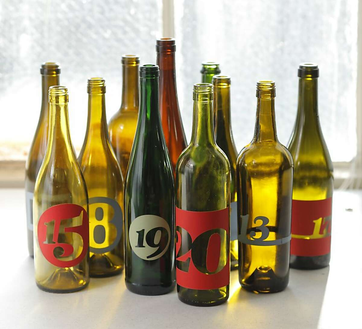 20 great wines, each for $20 or less that also offer a legitimate look at a grape and place.