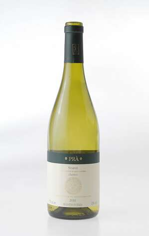 Pra Soave Classico Photo: Craig Lee, Special To The Chronicle